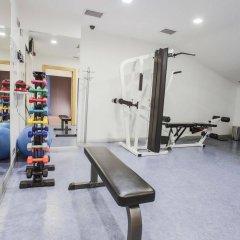 Апартаменты Housez Suites and Apartments - Special Class фитнесс-зал фото 2