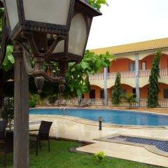 Don Gal Hotel бассейн фото 2