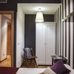 Апартаменты AinB Eixample-Entenza Apartments удобства в номере