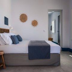 Milos Breeze Boutique Hotel комната для гостей фото 5