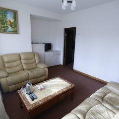 Отель Cozy Cottages Армения, Цахкадзор - отзывы, цены и фото номеров - забронировать отель Cozy Cottages онлайн комната для гостей фото 4