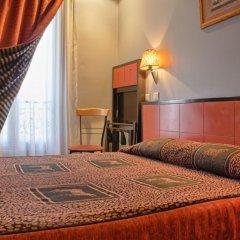 Отель Pavillon Porte De Versailles Франция, Париж - 3 отзыва об отеле, цены и фото номеров - забронировать отель Pavillon Porte De Versailles онлайн комната для гостей фото 4