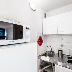 Апартаменты Apartment Höhenberg in Messenähe Кёльн в номере