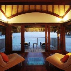 Отель Sofitel Moorea la Ora Beach Resort Французская Полинезия, Папеэте - 1 отзыв об отеле, цены и фото номеров - забронировать отель Sofitel Moorea la Ora Beach Resort онлайн фото 4