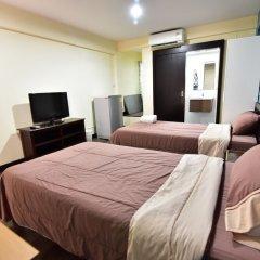 Отель Bkn Residence Паттайя комната для гостей фото 5