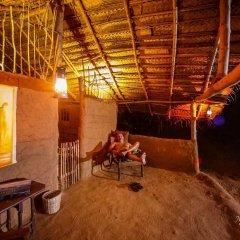 Отель Yakaduru Safari Village Yala интерьер отеля фото 2