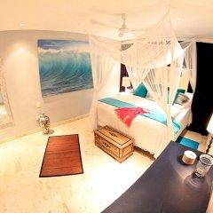 The Elements Oceanfront & Beachside Condo Hotel Плая-дель-Кармен детские мероприятия