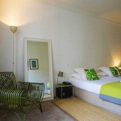 Отель Hôtel Arvor Saint Georges комната для гостей фото 2
