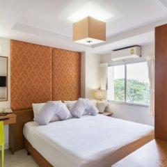 Отель Bella Villa Prima Hotel Таиланд, Паттайя - отзывы, цены и фото номеров - забронировать отель Bella Villa Prima Hotel онлайн фото 11