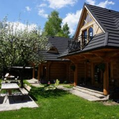 Отель Jędruś Польша, Закопане - отзывы, цены и фото номеров - забронировать отель Jędruś онлайн