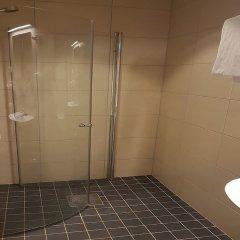 Отель Best Western Chesterfield Hotel Норвегия, Тронхейм - отзывы, цены и фото номеров - забронировать отель Best Western Chesterfield Hotel онлайн ванная