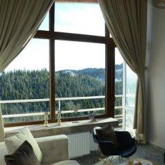 Отель Grand Hotel Murgavets Болгария, Пампорово - отзывы, цены и фото номеров - забронировать отель Grand Hotel Murgavets онлайн развлечения
