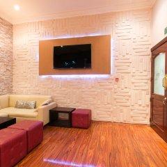Victoria Crown Plaza Hotel Лагос развлечения