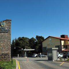 Bolu Koru Hotels Spa & Convention Турция, Болу - отзывы, цены и фото номеров - забронировать отель Bolu Koru Hotels Spa & Convention онлайн парковка