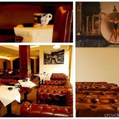 Royal Classic Hotel интерьер отеля фото 2