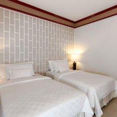 Отель New Patong Premier Resort 3* Стандартный номер с различными типами кроватей фото 3