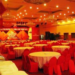 Отель The Twenty-first Century Hotel - Beijing Китай, Пекин - отзывы, цены и фото номеров - забронировать отель The Twenty-first Century Hotel - Beijing онлайн помещение для мероприятий фото 2