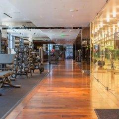 Отель Jockey Club Suite США, Лас-Вегас - отзывы, цены и фото номеров - забронировать отель Jockey Club Suite онлайн фитнесс-зал фото 2