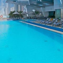 AlSalam Hotel Suites and Apartments бассейн фото 3