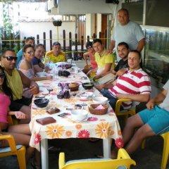 Family Hotel Astra питание