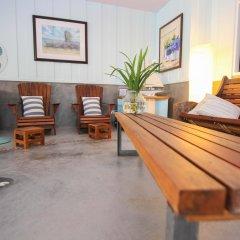 Отель Just Fine Krabi Таиланд, Краби - отзывы, цены и фото номеров - забронировать отель Just Fine Krabi онлайн сауна