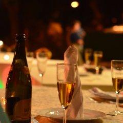 Гостиница Золотая ночь питание