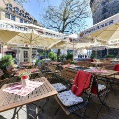 Отель Gasthaus Pillhofer Германия, Нюрнберг - отзывы, цены и фото номеров - забронировать отель Gasthaus Pillhofer онлайн питание