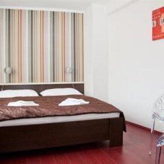 Отель PEREGRIN Чешский Крумлов комната для гостей фото 3