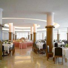 Отель Commodore Terme Италия, Монтегротто-Терме - 1 отзыв об отеле, цены и фото номеров - забронировать отель Commodore Terme онлайн питание фото 2