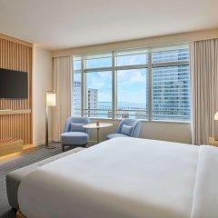 Отель Conrad Miami комната для гостей фото 7