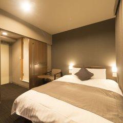 Отель Dormy Inn Toyama Япония, Тояма - отзывы, цены и фото номеров - забронировать отель Dormy Inn Toyama онлайн комната для гостей
