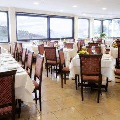 Отель Sabbie d'Oro Джардини Наксос питание