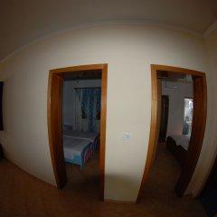 Отель Natural Holiday Houses Албания, Ксамил - отзывы, цены и фото номеров - забронировать отель Natural Holiday Houses онлайн удобства в номере