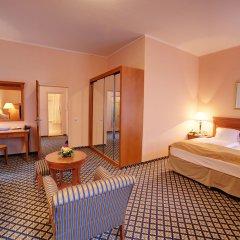 Spa Hotel Lauretta комната для гостей фото 4