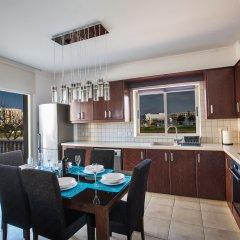 Отель Tonia Villas Кипр, Протарас - отзывы, цены и фото номеров - забронировать отель Tonia Villas онлайн в номере фото 2