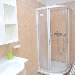 Апартаменты Kerkyra Apartments ванная