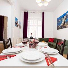 Отель Grand Boulevard Apartments Венгрия, Будапешт - отзывы, цены и фото номеров - забронировать отель Grand Boulevard Apartments онлайн питание