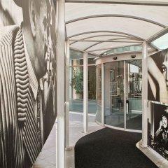 Hotel Studios фитнесс-зал фото 3