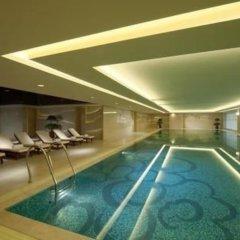 Отель Aurum International Hotel Xi'an Китай, Сиань - отзывы, цены и фото номеров - забронировать отель Aurum International Hotel Xi'an онлайн бассейн фото 2