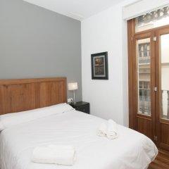Апартаменты Trinitarios Apartment Валенсия комната для гостей фото 3