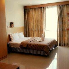 Отель Condo Telburi @ Phuket Таиланд, Пхукет - отзывы, цены и фото номеров - забронировать отель Condo Telburi @ Phuket онлайн комната для гостей фото 2