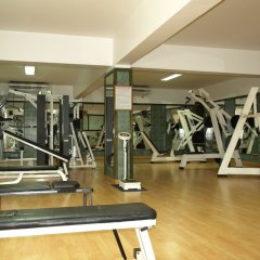 Отель Arabia Azur Resort фитнесс-зал фото 3