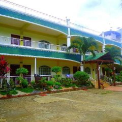Отель Altheas Place Palawan Филиппины, Пуэрто-Принцеса - отзывы, цены и фото номеров - забронировать отель Altheas Place Palawan онлайн парковка