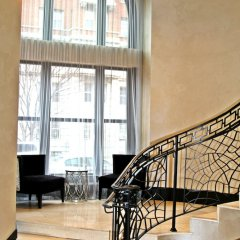 Отель Weichert Suites at Thomas Circle США, Вашингтон - отзывы, цены и фото номеров - забронировать отель Weichert Suites at Thomas Circle онлайн комната для гостей фото 3