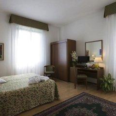 Отель Albergo Angiolino Кьянчиано Терме удобства в номере