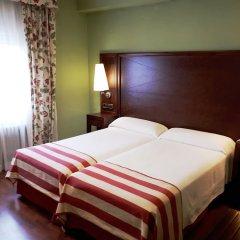 Отель Husa Urogallo Испания, Вьельа Э Михаран - отзывы, цены и фото номеров - забронировать отель Husa Urogallo онлайн комната для гостей фото 2