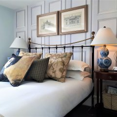 Отель 27 Brighton Великобритания, Кемптаун - отзывы, цены и фото номеров - забронировать отель 27 Brighton онлайн комната для гостей фото 2