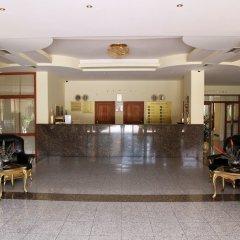 Mercury Hotel - Все включено интерьер отеля фото 2