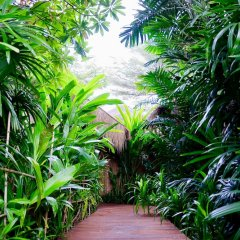 Отель ChiCChiLL @ Eravana, eco-chic pool-villa, Pattaya фото 9