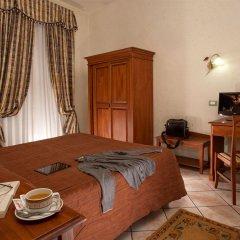 Отель GRIFO Рим в номере фото 2